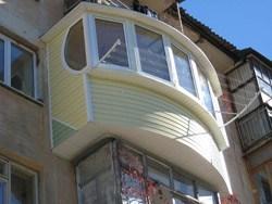 объединение комнаты и балкона в Дзержинске