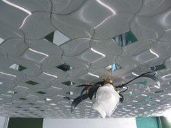 монтаж потолочной плитки г.Дзержинск