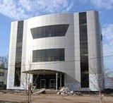 композиционные фасадные системы г.Дзержинск