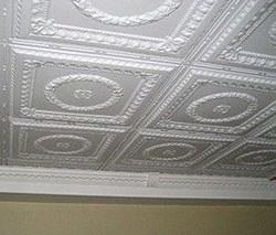 Потолочная плитка г.Дзержинск, плитка на потолок